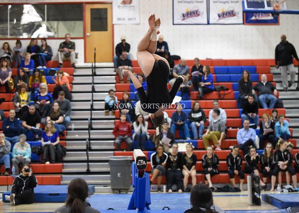 AW Gymnastics 2016 Group 4A-5A Regional Championships-26