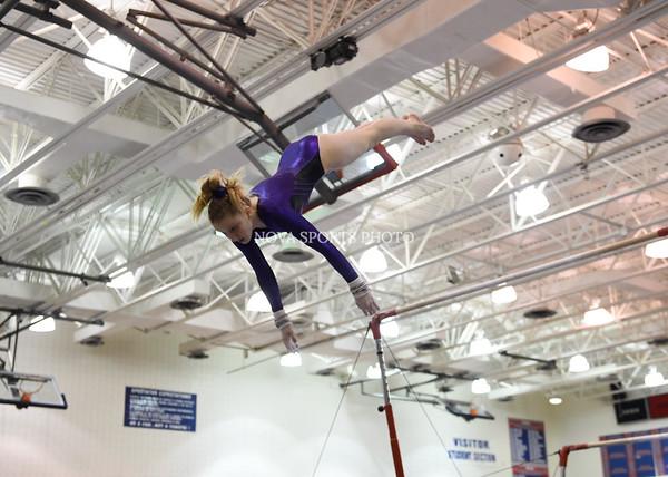 AW Gymnastics 2016 Group 4A-5A Regional Championships-191