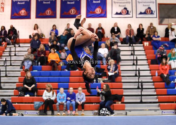 AW Gymnastics 2016 Group 4A-5A Regional Championships-382