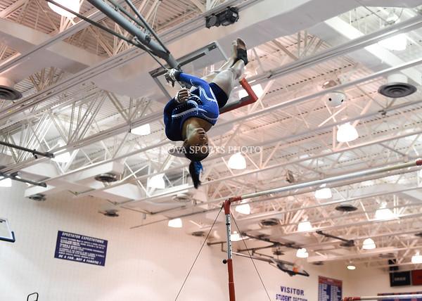 AW Gymnastics 2016 Group 4A-5A Regional Championships-164