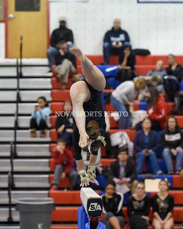 AW Gymnastics 2016 Group 4A-5A Regional Championships-29