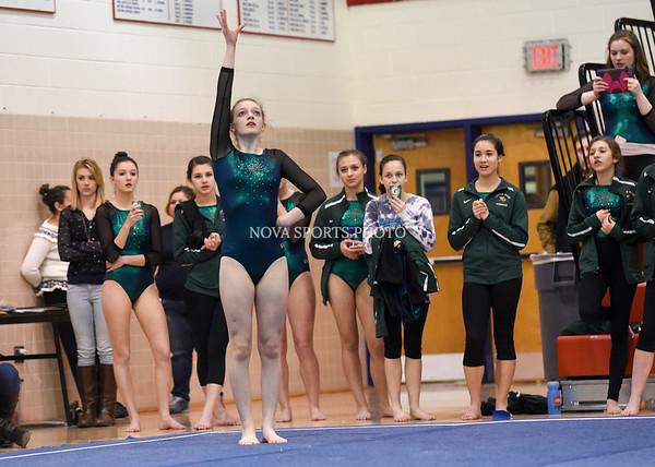 AW Gymnastics 2016 Group 4A-5A Regional Championships-299