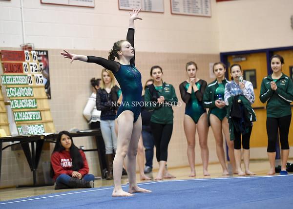 AW Gymnastics 2016 Group 4A-5A Regional Championships-298