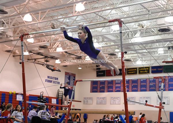 AW Gymnastics 2016 Group 4A-5A Regional Championships-167