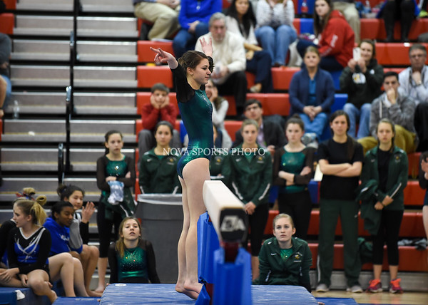 AW Gymnastics 2016 Group 4A-5A Regional Championships-83