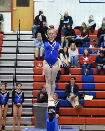 AW Gymnastics 2016 Group 4A-5A Regional Championships-122
