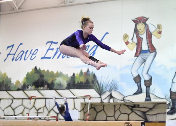 AW Gymnastics 2016 Group 4A-5A Regional Championships-316