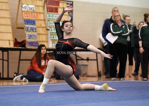 AW Gymnastics 2016 Group 4A-5A Regional Championships-262