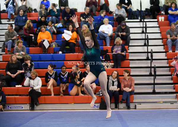 AW Gymnastics 2016 Group 4A-5A Regional Championships-295
