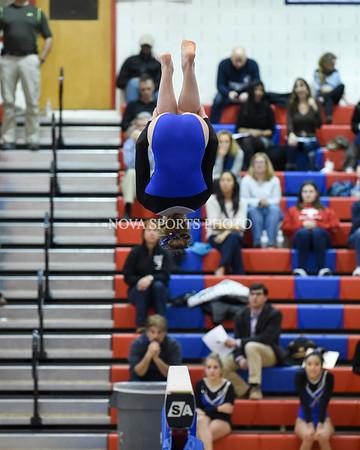 AW Gymnastics 2016 Group 4A-5A Regional Championships-143