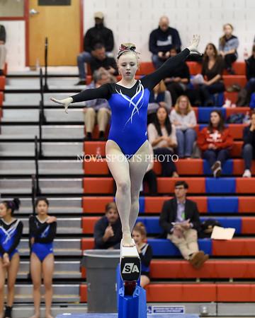 AW Gymnastics 2016 Group 4A-5A Regional Championships-119