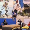 AW Gymnastics 2016 Group 4A-5A Regional Championships-90