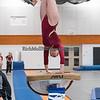 Gymnastics Osseo vs. Maple Grove 12-15-16