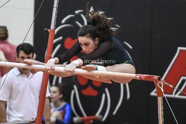 AW Gymnastics Conference 21 Championships-1