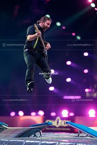 Marco Mazotti - Jump!