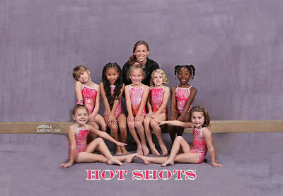 Hot Shots 2008