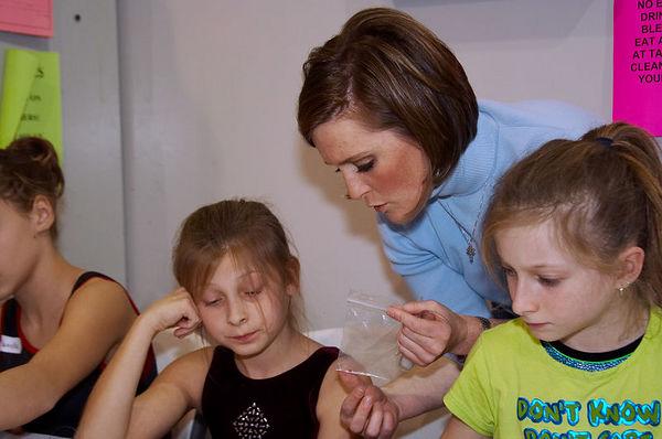 Jewelry Making 2005_06