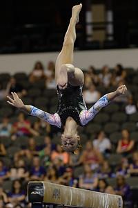 Secret U.S. Classic Gymnastics 07.25.15