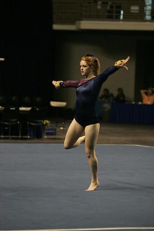 TX HS Gymnastics State 2012 #10