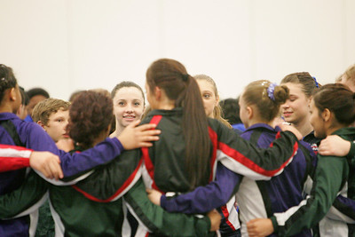 TX HS Gymnastics State 2012 #13