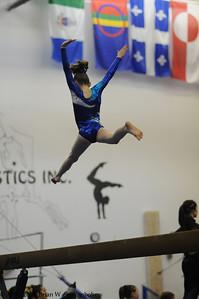 Gymnastics - 2014 Arctic Winter Games