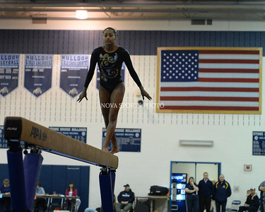 Gymnastics: 2014 5A North Regional Championships, Vol. 2 of 2
