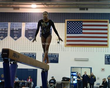 Gymnastics: 2014 5A North Regional Championships, Vol. 2 of 2