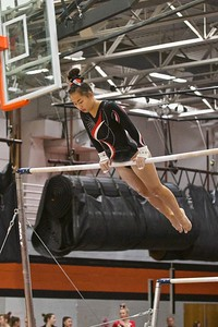 Clemensen Gymnastics Invitational