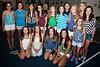 9655 Fifteen girls