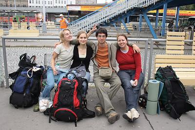 Karlovy Vary 2008