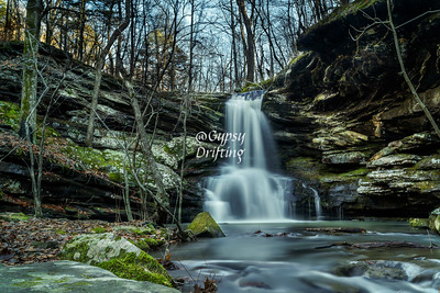 2019 Waterfalls of Arkansas