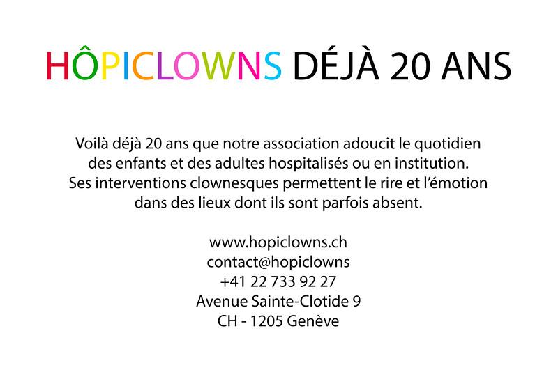 Hopiclowns