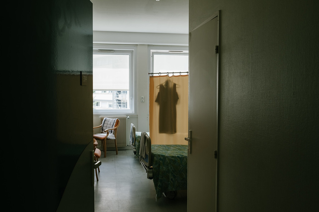 FRA - HEALTH - SEVRES  HOSPITAL