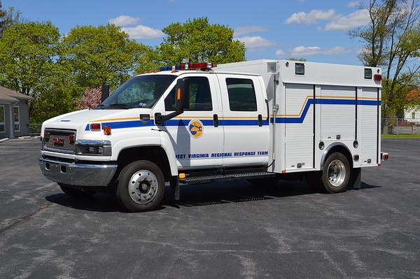 Berkeley County Emergency Ambulance Authority