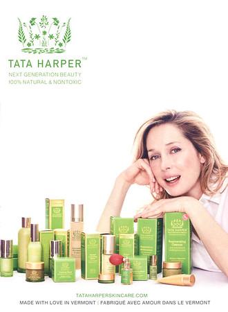 HARPER Tata