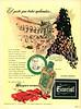 HARPE'S Escorial 1951 Argentina Para Ti 'El gesto que todos aplauden'