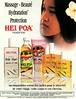 HEI POA Diverse 2003 France 'Massage - Beauté - Hydratation - Protection - Tradition'