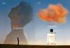 Terre d'HERMÈS 2008 France (recto-verso with scent patch) 'Respirez ici - Extrait de la terre et du ciel - Au fil d'Hermès parfumeur'