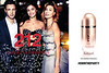 CAROLINA HERRERA 212 VIP Rosé 2017 Spain spead 'The feminine fragrance'<br /> <br /> MODELS: Taylor Hill, Cameron Dallas & Hailey Baldwin, PHOTO: Mario Testino