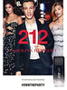 CAROLINA HERRERA 212 VIP Black 2017 Spain spread (format Icon) 'The new masculine ffragrance'