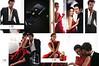 CAROLINA HERRERA CH - CH Men Privé 2015 Spain (9-face utra glossy foldout) 'The new masculine fragrance'