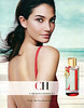 CAROLINA HERRERA CH L'Eau 2017 Spain (new logo) bis 'L'Eau - The new fresh fragrance'