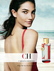 CAROLINA HERRERA CH L'Eau 2018 Spain (new logo) bis 2 'L'Eau. The new fresh fragrance'