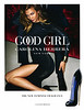 CAROLINA HERRERA Good Girl 2016 Spain 'The new feminine fragrance'