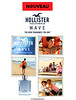 HOLLISTER Wave 2016 France (Sephora stores) 'The new fragrance for him - Le nouveau parfum pour lui'