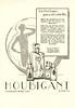 HOUBIGANT Diverse (Au Matin - Quelques Fleurs - La Rose France) 1928 Spain 'Un perfume para el cabello'