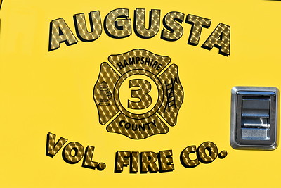 Augusta Volunteer Fire Company - Station 3 in Hampshire County.