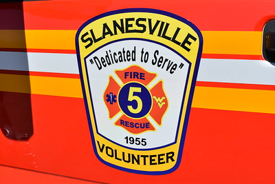 Slanesville, WV - Hampshire County - Station 5