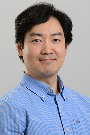 Hongjoo, An