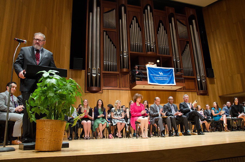 Honors Convocation 2016